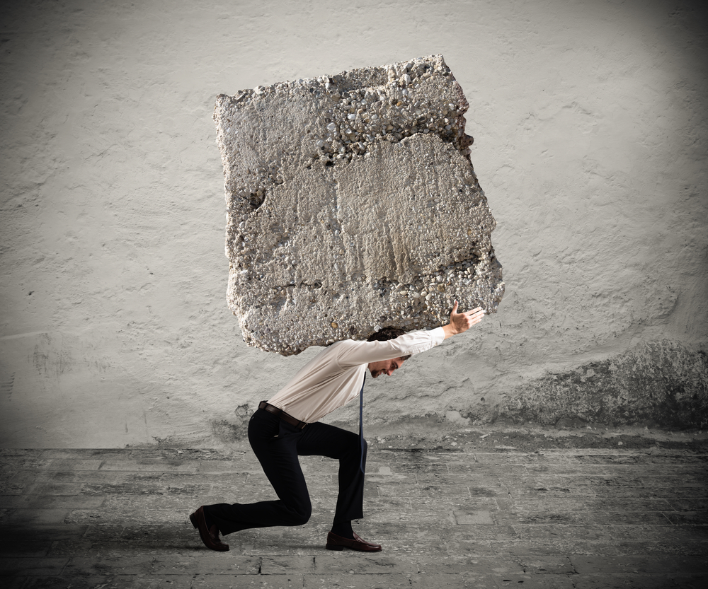 ERISA-Attorney_Man Carrying Large Rock on Back_Depositphotos_126376800_m-2015.jpg